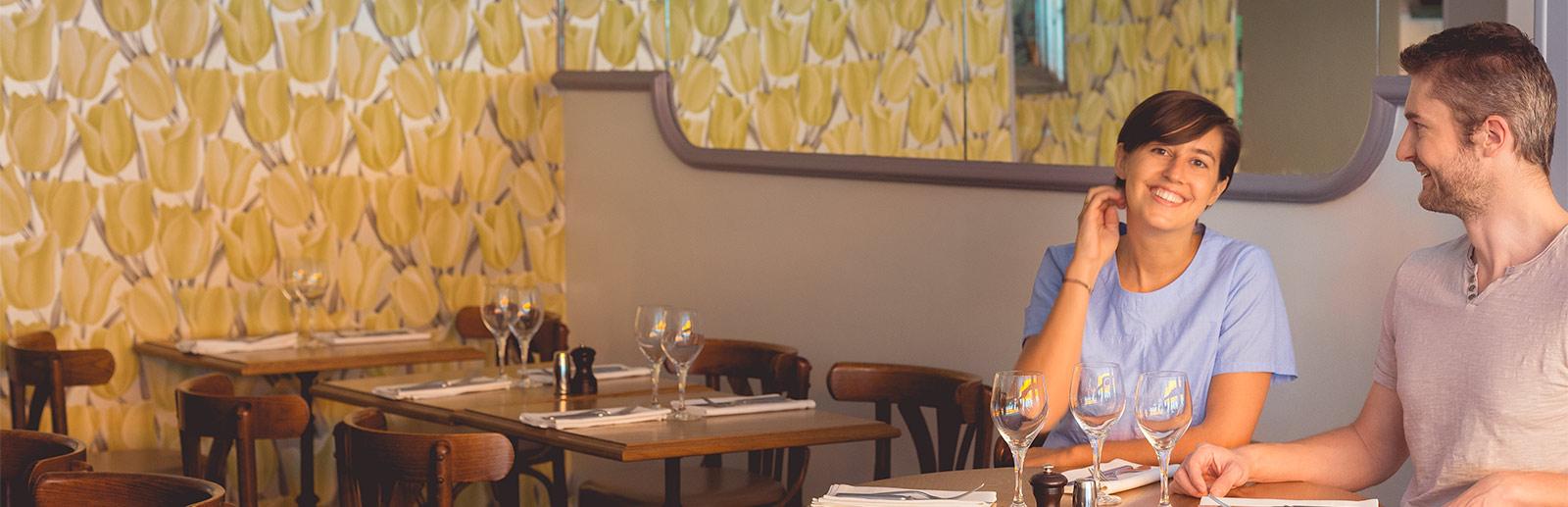 10 migliori ristoranti donne 8 marzo Napoli 2016