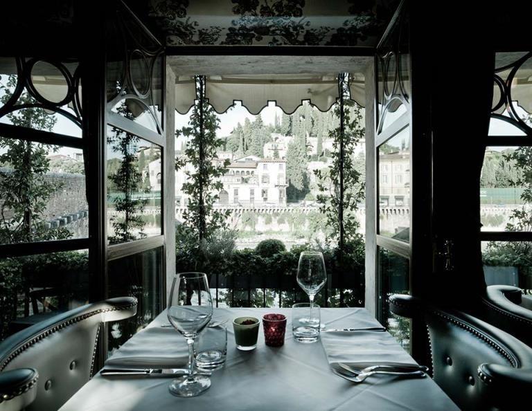 10 migliori ristoranti donne 8 marzo Verona 2016