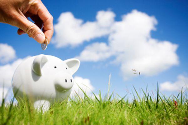 10 modi per risparmiare energia in primavera
