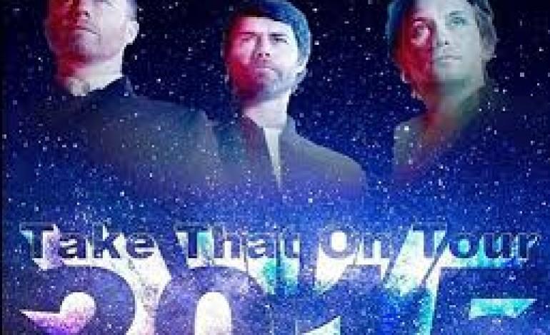 Prezzo biglietto concerto Take That Live