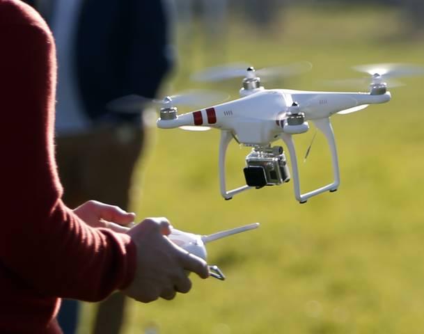 Drone con telecamera: prezzo