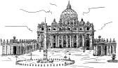 Come lavorare come architetto in Vaticano