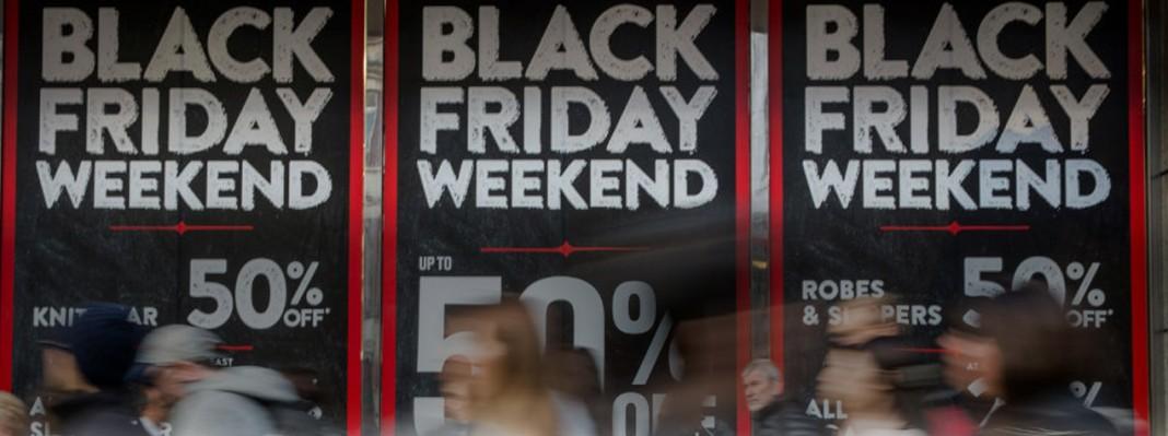 Migliori offerte Black Friday 2015