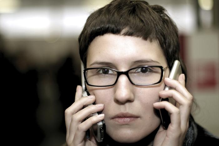 Come togliere avviso di chiamata Vodafone