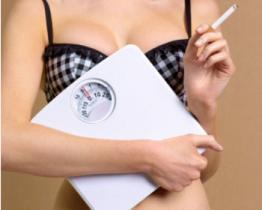 Perché si ingrassa dopo aver smesso di fumare