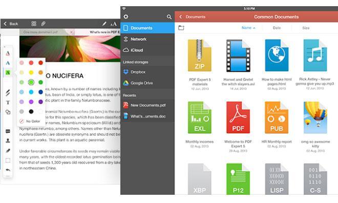 Come scaricare gratis PDF Expert 5