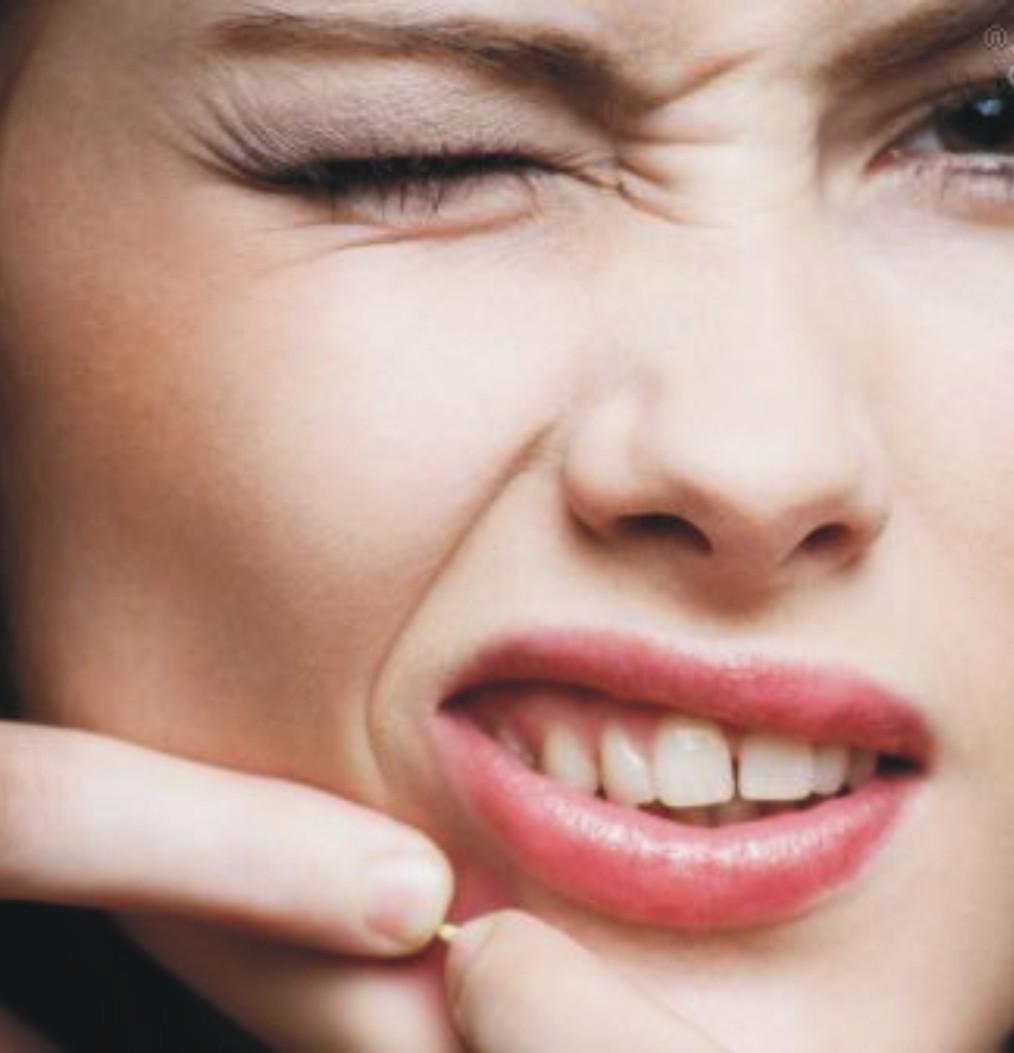 Un modo naturale per curare l' acne in 3 giorni