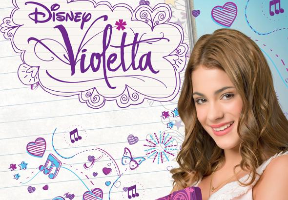 Concerto Violetta 2015