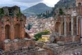 Itinerari camper vacanze Sicilia