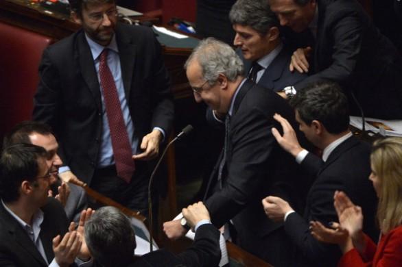 Quanti sono i parlamentari for Quanti senatori