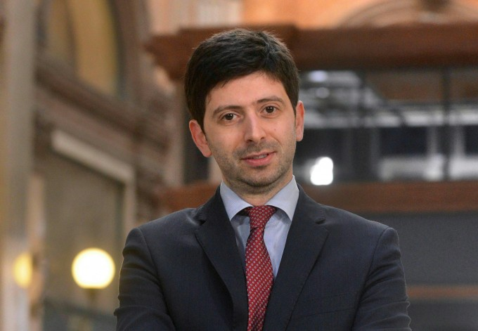 Chi è Roberto Speranza ex capogruppo PD