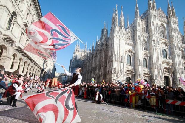 Perché a Milano si festeggia il Carnevale Ambrosiano