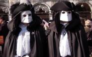 Le 5 maschere più antiche del Carnevale di Venezia?