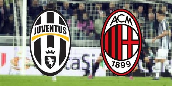 Prezzi biglietti Milan-Juventus 21 novembre 2015