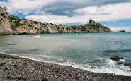 Le spiagge più belle dell'Ucraina
