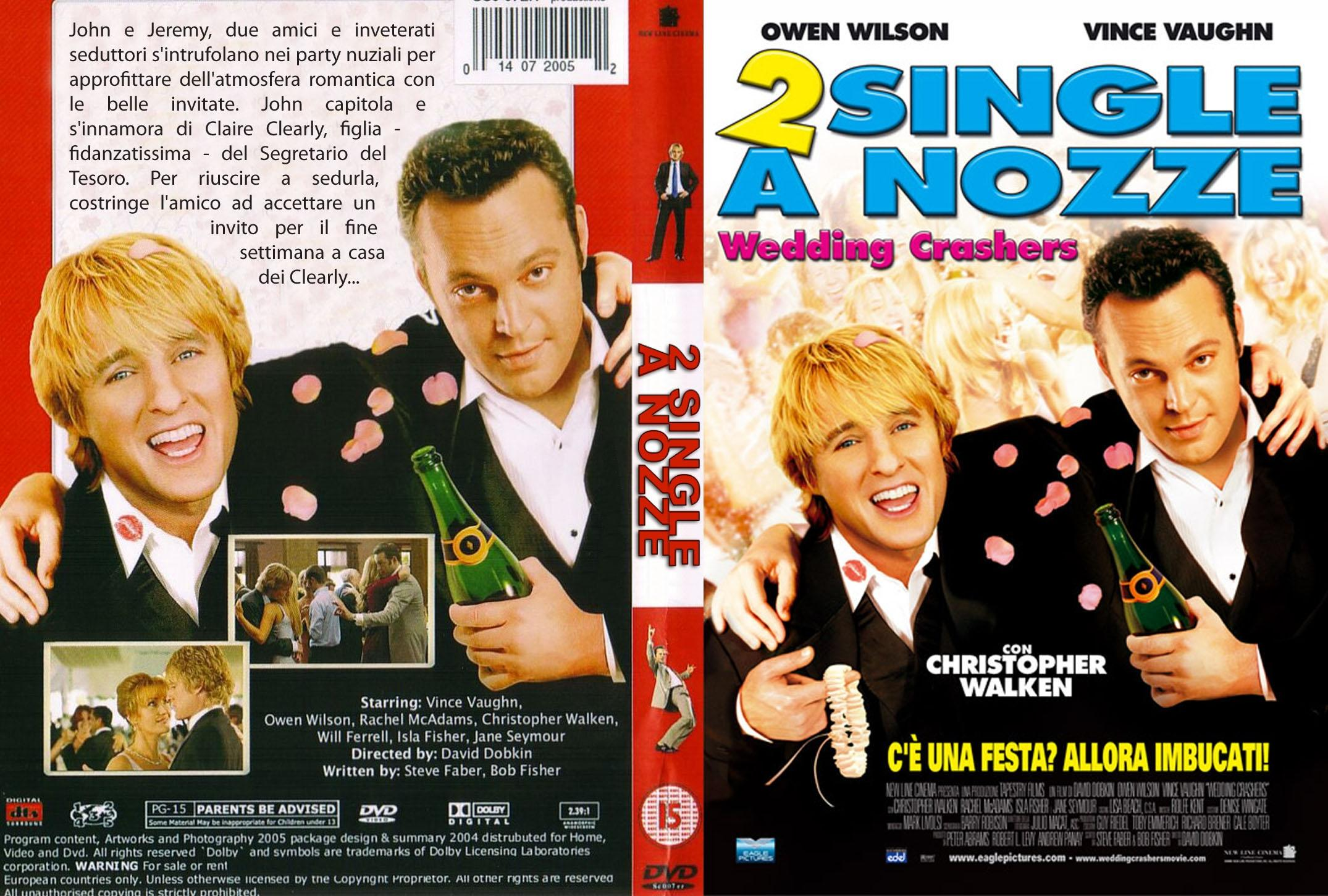 2 single a nozze
