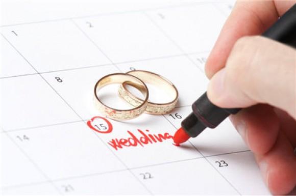Organizzare il matrimonio in 3 mesi