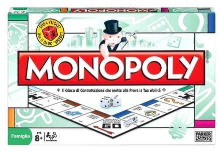 Il nuovo monopoli for Nuovo arredo monopoli