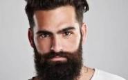 Gli uomini con la barba lunga sono più sexy? Forse si, ma nascondono qualcosa