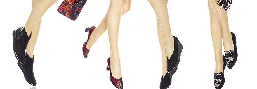 Le scarpe si consumano su un lato? Meglio fare attenzione, ecco cosa si rischia