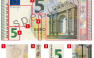 COME RICONOSCERE GLI EURO FALSI