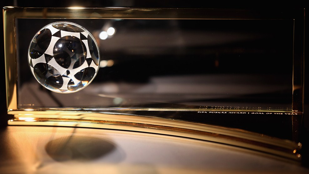 Chi sono i candidati al FIFA Puskas Award?