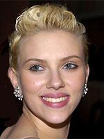 I film con Scarlett Johansson
