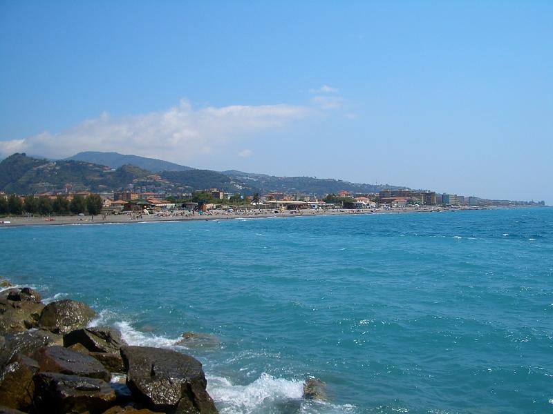 Mare più vicino ad Alessandria