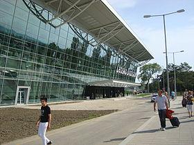 Tutti i voli da e per l'Aeroporto di Bratislava