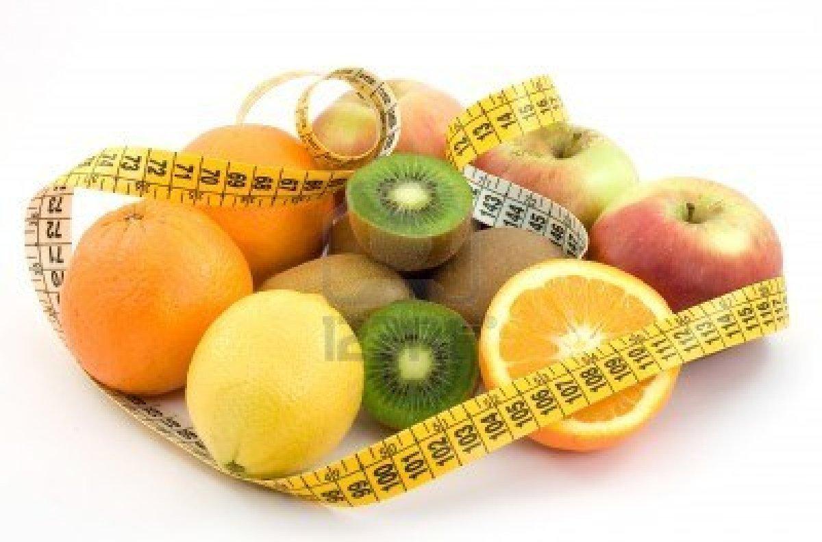dieta per perdere centimetri