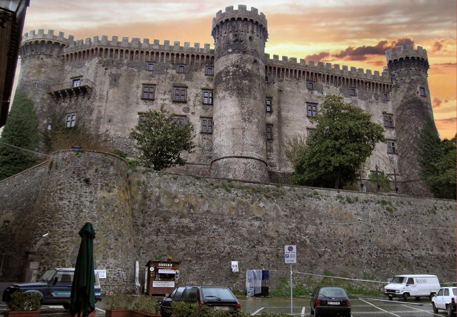 10 Posti da vedere Lazio weekend romantico San Valentino