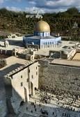 Dove si trova Spianata delle Moschee
