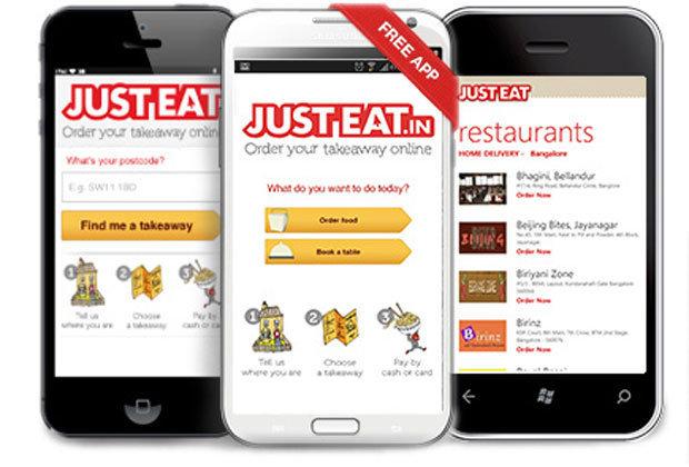 Nuova app Just Eat come funziona e caratteristiche