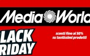 Migliori offerte MediaWorld Black Friday 2015