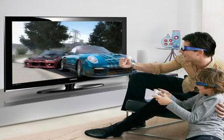 Quali  vantaggi della TV 3D