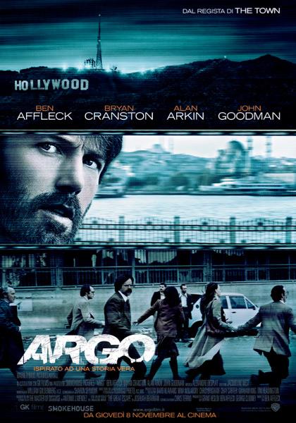 La trama del film Argo