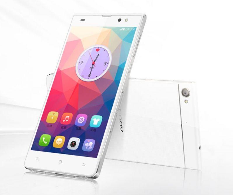 Caratteristiche smartphone Subor S3