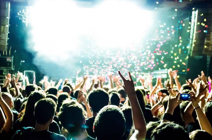 Tutti i concerti Autunno 2015