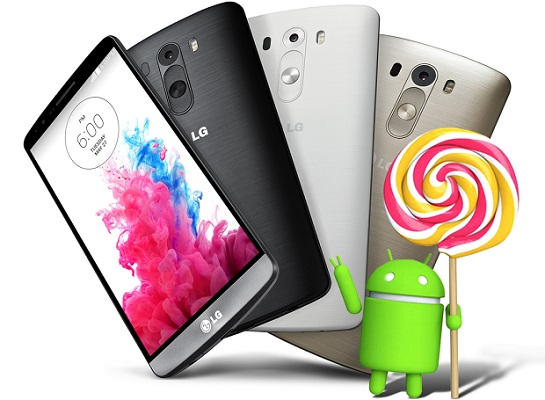 Come fare root LG G3 con Android Lollipop
