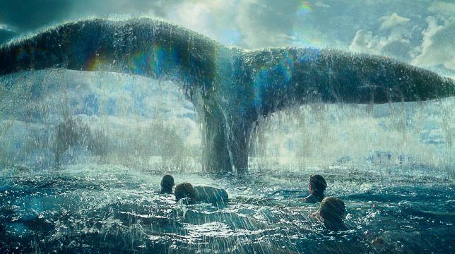 Data uscita Heart of the Sea-Le origini di Moby Dick