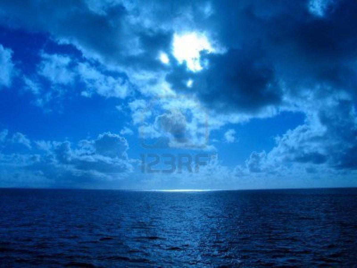I suoni dell'oceano