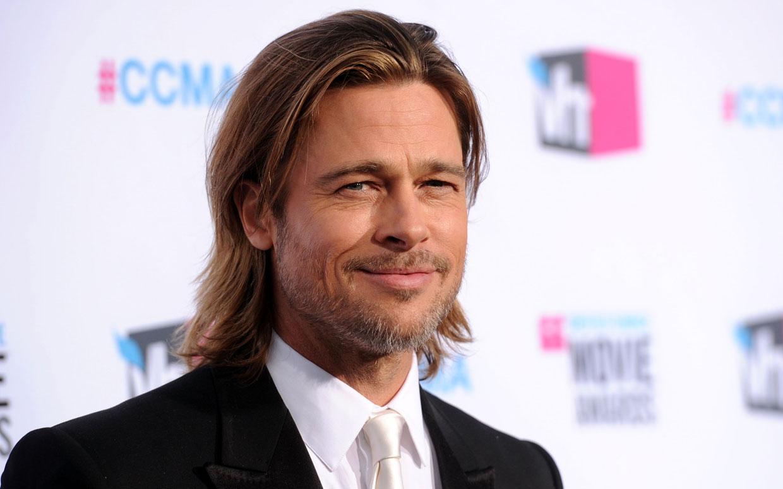 Dove abita attore Brad Pitt negli Stati Uniti