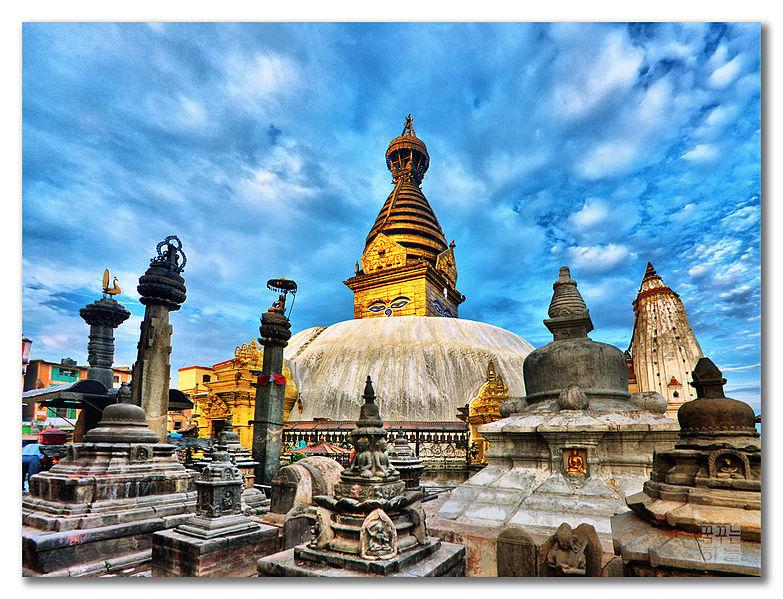 Kathmandu: guida ai luoghi da visitare