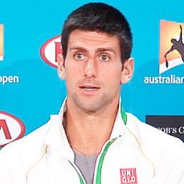 Le più belle giocate di Novak Djokovic