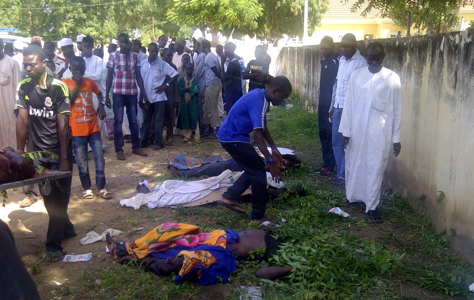 Nigeria: attacco di Boko Haram