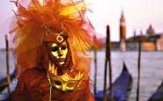Il maltempo non ferma i festeggiamenti del Carnevale.
