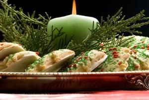 Come decorare le candele per natale - Decorare candele per natale ...
