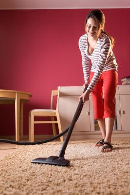 Quante calorie si bruciano quando si fanno le pulizie di casa
