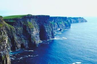 Come vestirsi in Irlanda a settembre