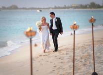 Dove sposarsi all'estero